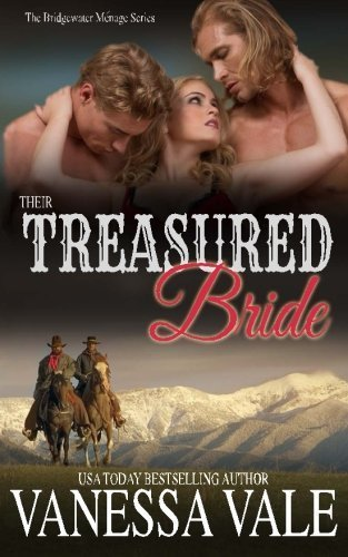 Their Treasured Bride (Bridgewater Menage Series) (Volume 4) by Vanessa Vale - Shopping Mall Bridgewater