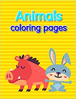 Buy Farting Animals Coloring Book 20 Detailed Coloring Pages Be ...   336x260
