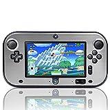 Wii U Gamepad Case Full body Plastic and Aluminium