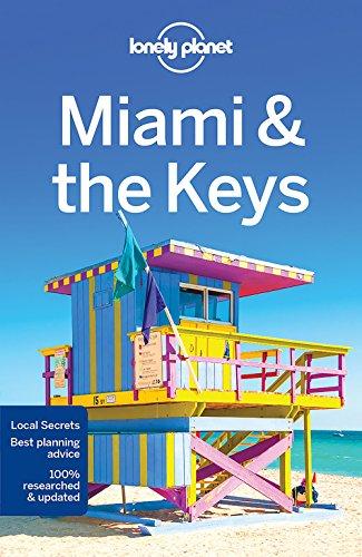 Lonely Planet Miami & the Keys (Travel Guide) [Lonely Planet - St Louis, Regis] (Tapa Blanda)