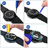 Battery for Samsung Gear S3 Frontier SM-R760 and