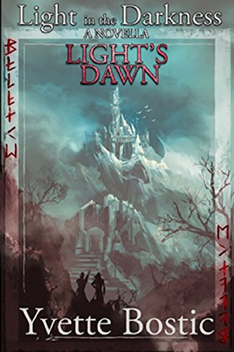 Light's Dawn: A Novella (Light in the Darkness) by [Bostic, Yvette]