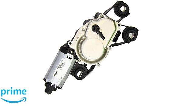 Valeo 404699 Motor del limpiaparabrisas: Amazon.es: Coche y moto
