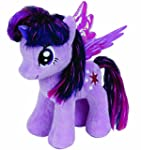 TY Beanie Baby - Twilight Sparkle (My...