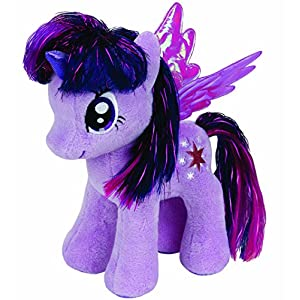 "My Little Pony - Twilight Sparkle 8"" - 51i2dE2stvL - My Little Pony – Twilight Sparkle 8″"
