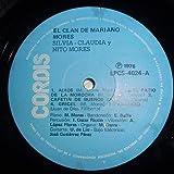 El Clan De Mariano Mores - (Autographed Record)