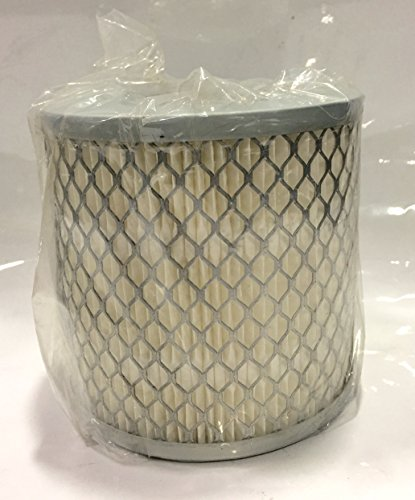 730519 Rietschle Replacement Air Filter Element by Edmac