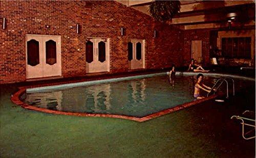Southwest St. Louis County Ramada Inn St. Louis, Missouri Original Vintage - County Louis West St