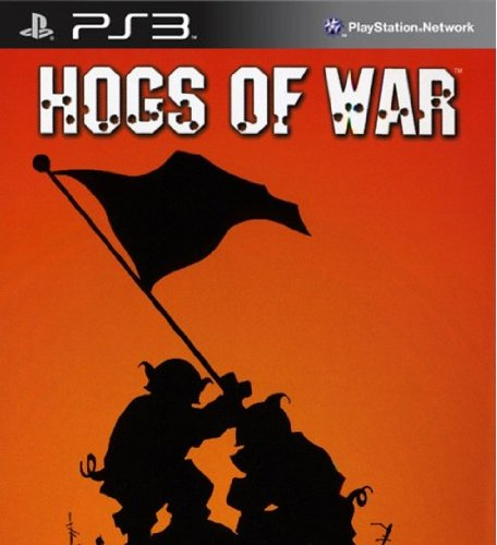 Hogs of War - PS3/ PS Vita [Digital Code]