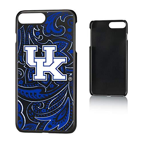 Wildcats Iphone Case - Keyscaper KSLM7X-00KY-PAISL1 Kentucky Wildcats iPhone 8 Plus / 7 Plus / 6 Plus Slim Case with UK Paisley Design