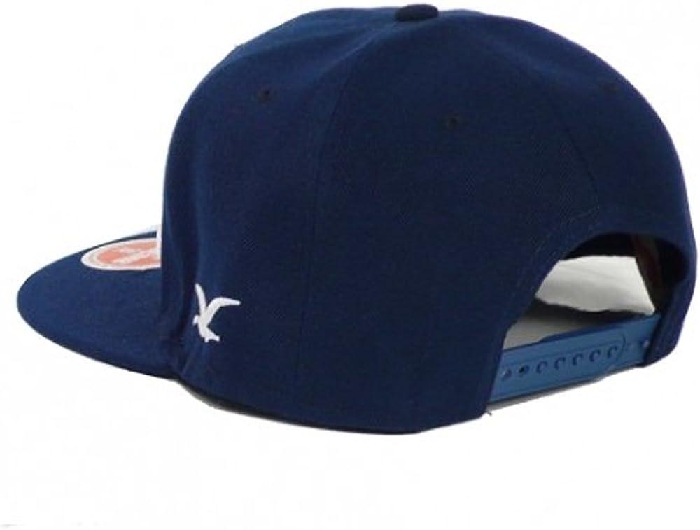 YMCMB - Gorra de béisbol - para hombre Azul azul: Amazon.es: Ropa ...