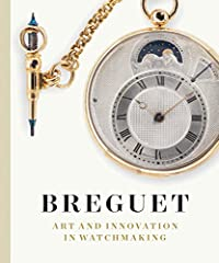 This dazzling exploration of the work of renowned horologist Breguet is also a fascinating look at what makes watches and other timepieces tick. Abraham-Louis Breguet invented many of the standard components of today's most prestigious watche...