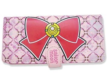 Sailor Moon Sailor Moon Bow Monedero: Amazon.es: Juguetes y ...