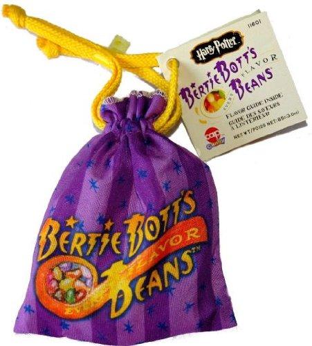 Harry Potter Bertie Bott's Every Flavor Beans in the Purple