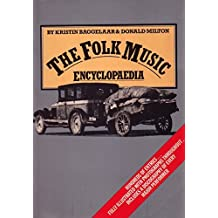 The Folk Music Encyclopaedia