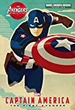 Phase One: Captain America: The First Avenger (Marvel Cinematic Universe)