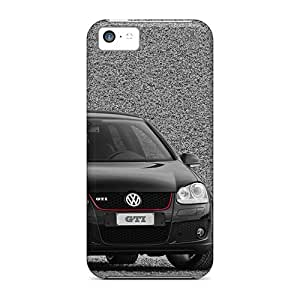 Hot Tpye Vw Golf Gti Case Cover For Iphone 5c