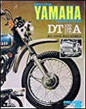 1974-1976 Yamaha DT 100/125/175 Cycleserv Repair Shop Manual Enduro Motorcycle