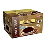 Caza Trail Coffee, Blonde Roast, 100 Single Serve Cups For Sale