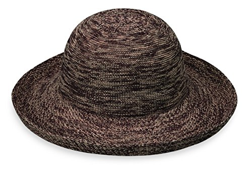wallaroo-womens-victoria-sun-hat-lightweight-and-packable-straw-hat-mixed-brown