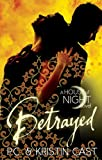 Front cover for the book Betrayed by P. C. Cast