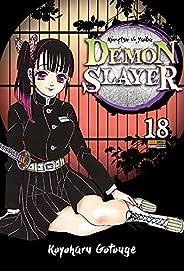 Demon Slayer - Kimetsu no Yaiba Volume 18