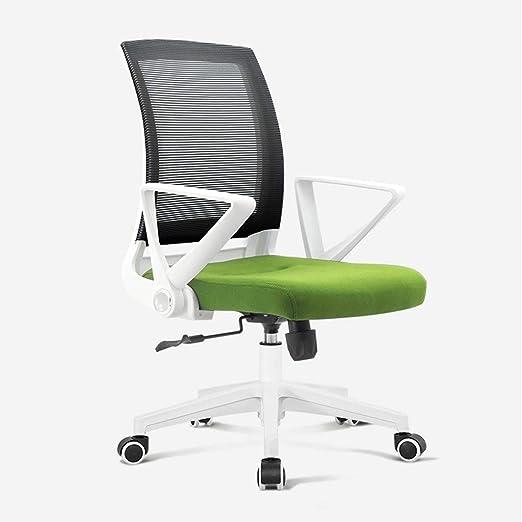 Silla de oficina silla de oficina ensamblaje posterior de la silla ...