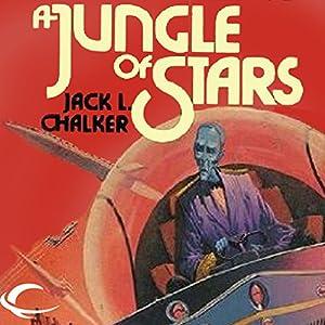 A Jungle of Stars Hörbuch