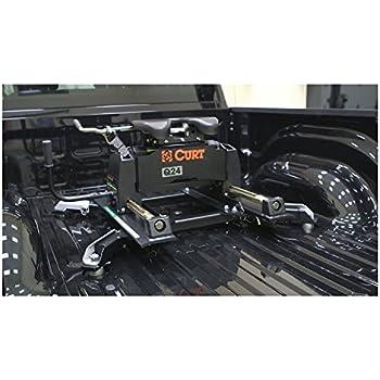 Amazon Com Curt 16022 Black Replacement Ram Puck System