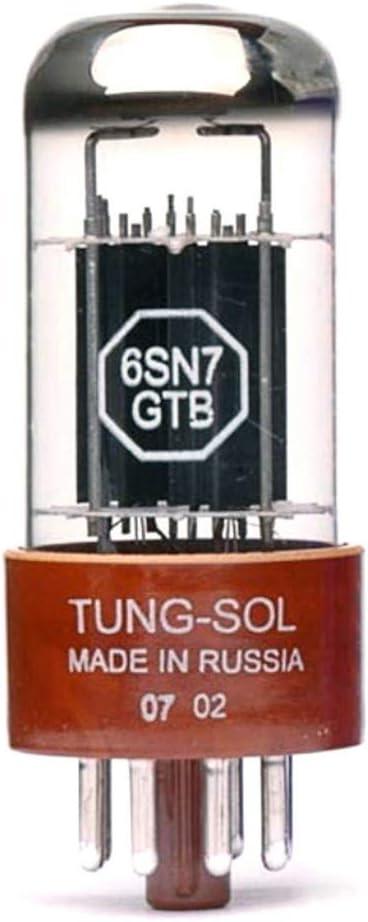 6SN7GTB - Tung Sol
