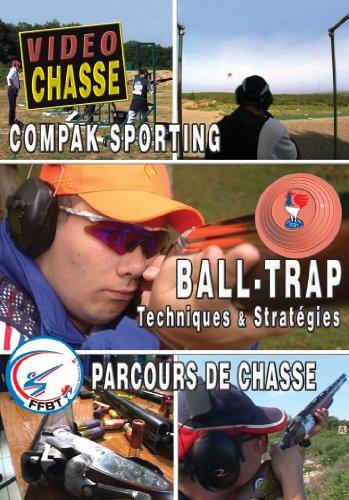 Ball-trap : Parcours de chasse et compak sporting - Vidéo Chasse - Tir sportif de chasse
