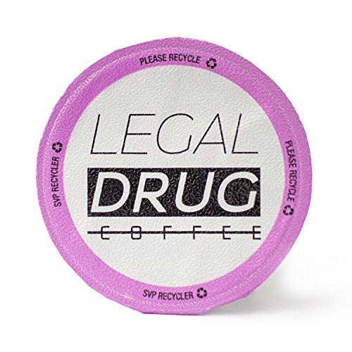 Legal Drug Dark Roasted Coffee, Illegall - Bean Head Shopping Results