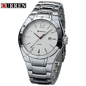 Curren Watches - Men & Women, New, Used, Luxury   eBay