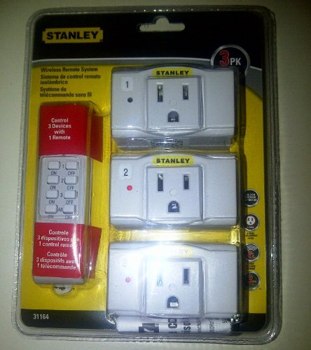 Stanley Automatic Door - 6