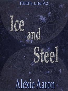 Ice Steel PEEPs Lite Haunted ebook product image