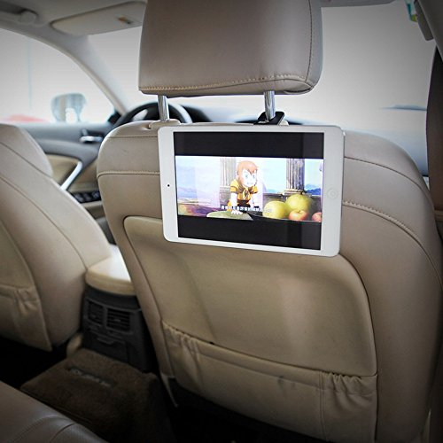 kindle car headrest mount - 4