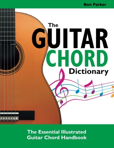 Download The Guitar Chord Dictionary: The Essential Illustrated ...