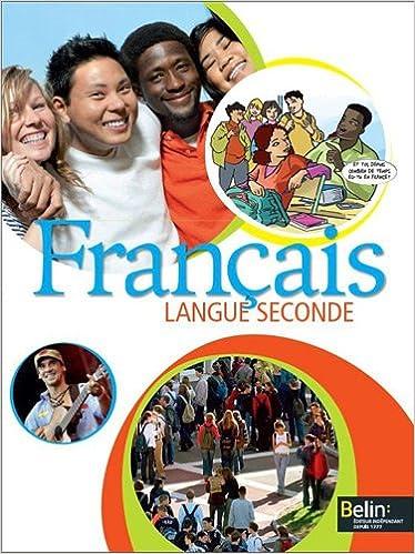 Telecharger Le Livre Google Books Francais Langue 2e