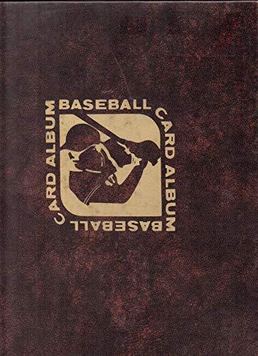 Vintage 1960's/1970's Topps Baseball Cards Lot (100+) w/Album - Many Stars ()