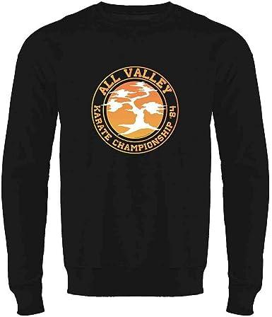 Cobra Kai Karate Kid Merchandise Retro No Mercy Graphic Tee Tshirt For Men