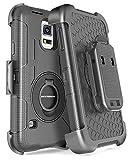 BENTOBEN Galaxy S5 Case, Galaxy S5 Case, Hybrid