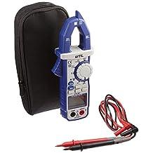 UEI Test Equipment UTL291 Clamp on Multimeter with Temperature