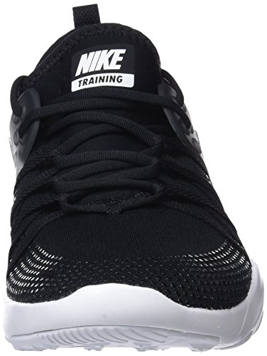 Grey Trainer Black Femme D de 7 Fitness Nike Black Premium 001 Trainingsschuh Wolf Chaussures Free Noir fTwOq