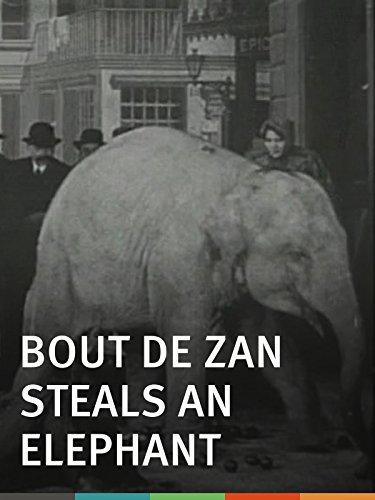 Saint Bonnet - Bout de Zan Steals an Elephant