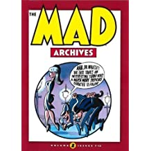 Mad Archives Volume 2 HC of Various on 04 December 2012