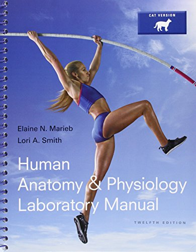 Human Anat.+Phys.Lab.Man.,Cat W/Code+Cd
