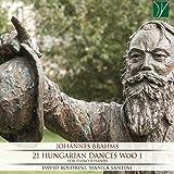 21 Hungarian Dances, WoO 1: No. 4 in F Minor, Poco sostenuto