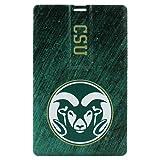 Colorado State Rams iCard USB Drive 8GB