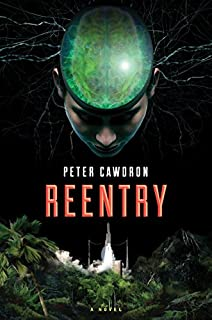 Book Cover: Reentry
