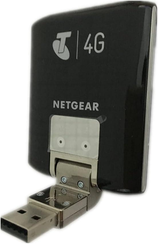 Netgear Unlocked Aircard 320u Wireless Usb 4g Lte Modem Computers Accessories